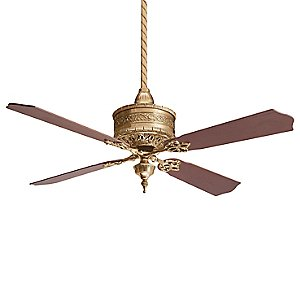 19th Century Ceiling Fan by Casablanca Fans